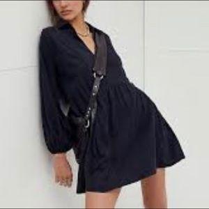 Free People Hudson Mini Dress